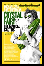 Crystal Fairy & the Magical Cactus