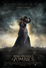 Pride and Prejudice and Zombies – Magnetlank