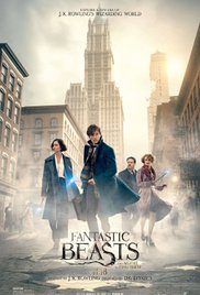 Fantastic Beasts and Where to Find Them – Magnetlank