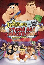 The Flintstones & WWE: Stone Age Smackdown