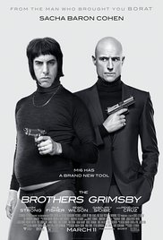 The Brothers Grimsby – Magnetlank
