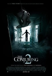 The Conjuring 2 – Magnetlank