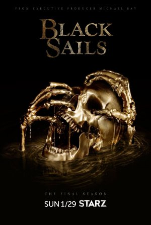 Black Sails – Magnetlank