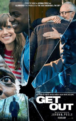 Get Out – Magnetlank