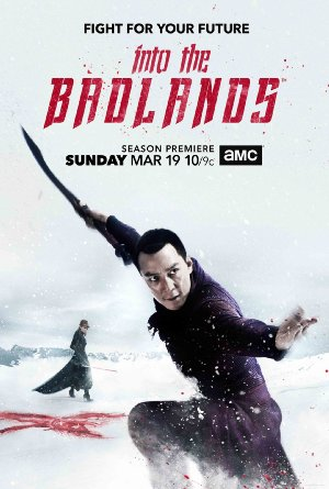 Into the Badlands