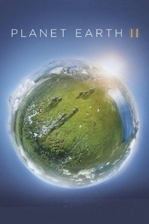 Planet Earth II – Magnetlank