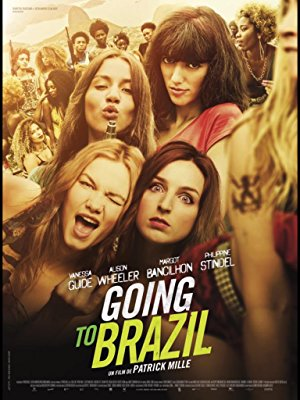 Going to Brazil – Magnetlank