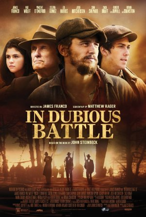 In Dubious Battle – Magnetlank