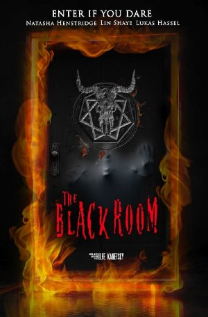 The Black Room – Magnetlank