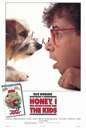 Honey, I Shrunk the Kids – Magnetlank