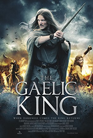 The Gaelic King – Magnetlank