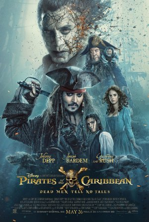 Pirates of the Caribbean: Dead Men Tell No Tales – Magnetlank