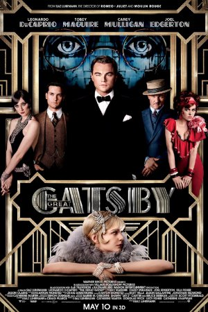 The Great Gatsby – Magnetlank