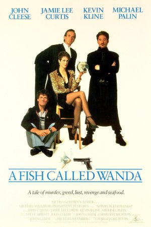 A Fish Called Wanda – Magnetlank