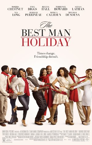 The Best Man Holiday – Magnetlank