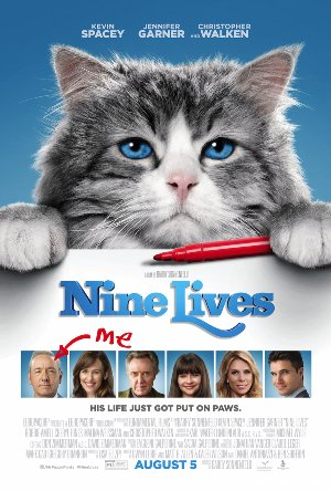 Nine Lives – Magnetlank