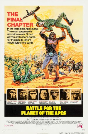 Battle for the Planet of the Apes – Magnetlank