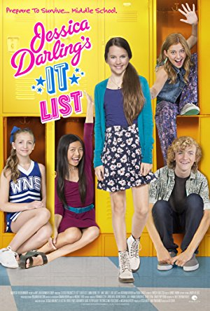 Jessica Darling's It List – Magnetlank