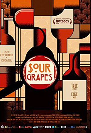 Sour Grapes – Magnetlank