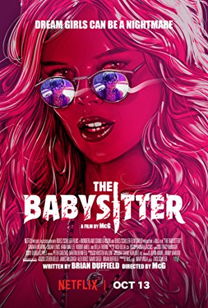 The Babysitter – Magnetlank