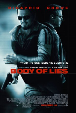 Body of Lies – Magnetlank