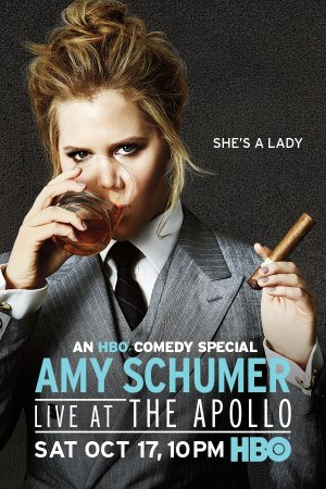 Amy Schumer: Live at the Apollo – Magnetlank