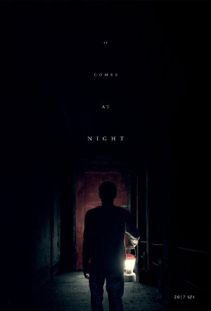 It Comes at Night – Magnetlank