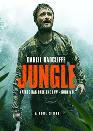 Jungle – Magnetlank