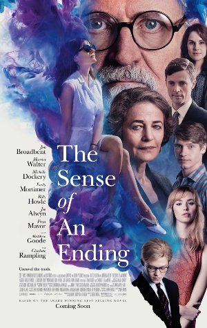 The Sense of an Ending – Magnetlank