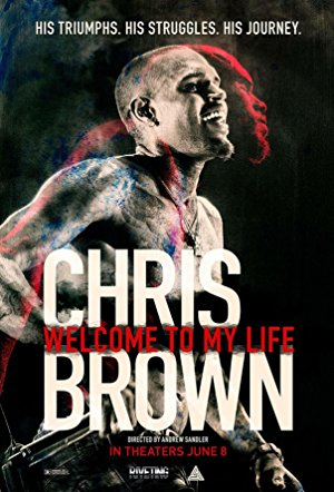 Chris Brown: Welcome to My Life – Magnetlank