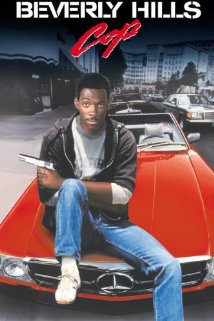 Snuten i Hollywood (Beverly Hills Cop)