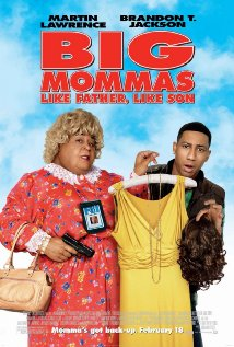 Big Mommas: Sådan far, sådan son