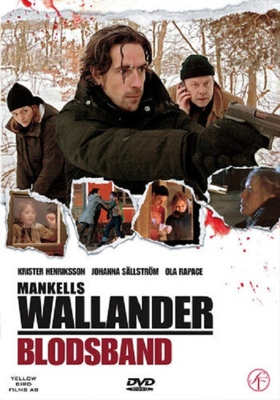 Wallander 11: Blodsband