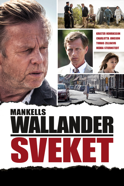 Wallander 29: Sveket