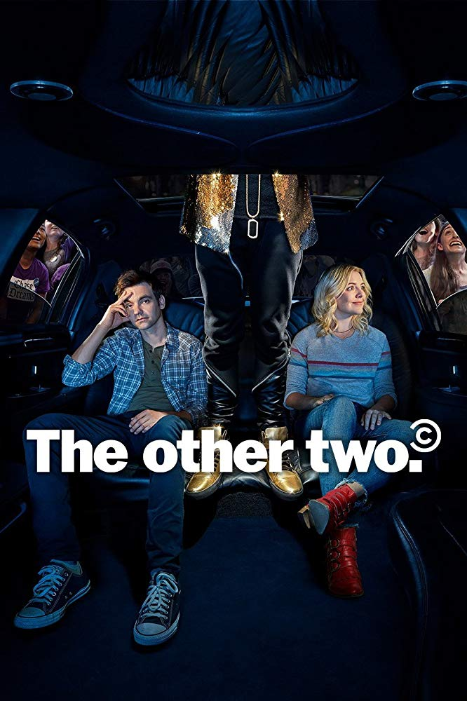 The Other Two